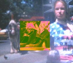 S/tr:w/eet walk (Lili White, 2009)